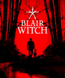 Capa de Blair Witch