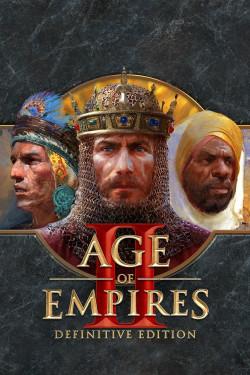 Capa de Age of Empires II: Definitive Edition