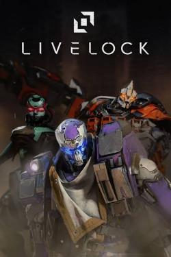 Capa de Livelock