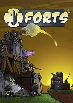 Capa de Forts