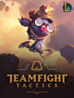 Capa de Teamfight Tactics