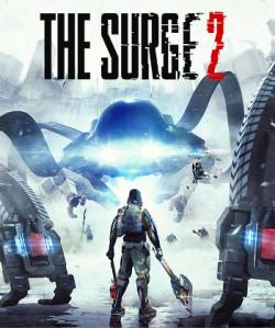Capa de The Surge 2