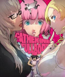 Capa de Catherine: Full Body