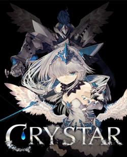 Capa de Crystar
