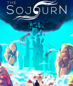 Capa de The Sojourn