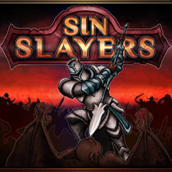 Capa de Sin Slayers