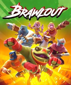 Capa de Brawlout