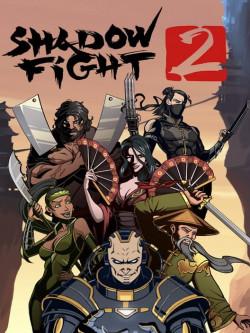 Capa de Shadow Fight 2