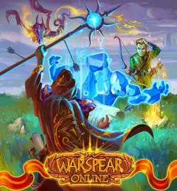 Capa de Warspear Online