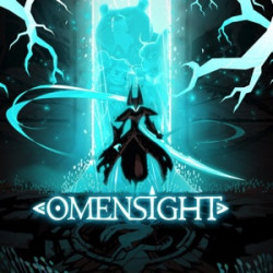Capa de Omensight
