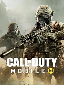 Capa de Call of Duty: Mobile