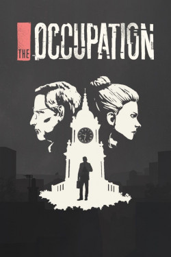 Capa de The Occupation