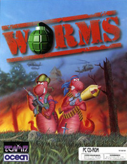 Capa de Worms