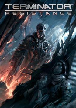 Capa de Terminator Resistance