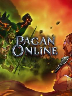 Capa de Pagan Online