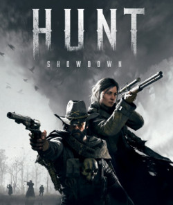 Capa de Hunt: Showdown
