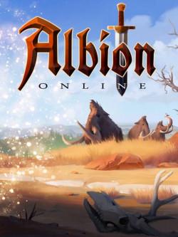 Capa de Albion Online