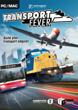 Capa de Transport Fever