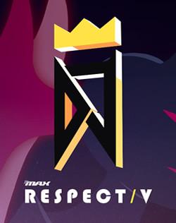 Capa de DJMAX RESPECT V
