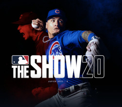 Capa de MLB The Show 20