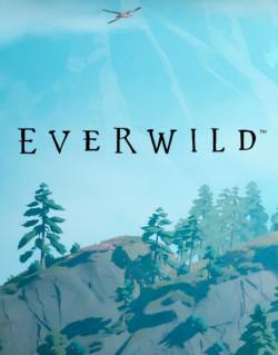 Capa de Everwild