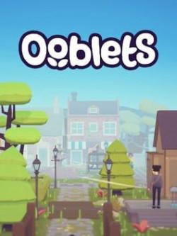 Capa de Ooblets