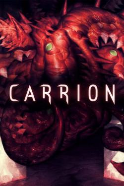 Capa de Carrion