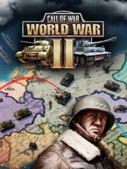 Capa de Call of War