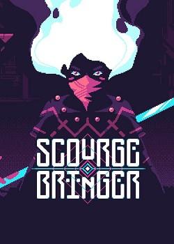 Capa de ScourgeBringer