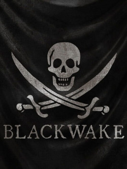 Capa de Blackwake