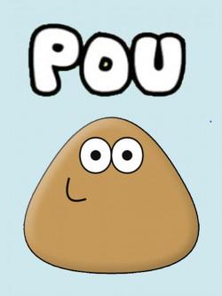 Capa de Pou
