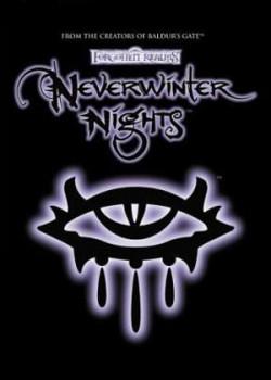 Capa de Neverwinter Nights