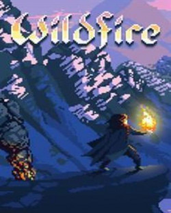 Capa de Wildfire