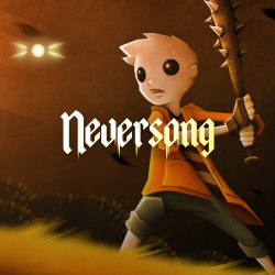 Capa de Neversong