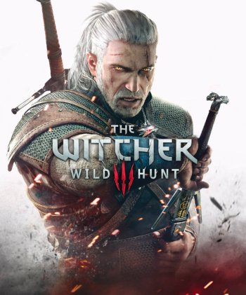 Capa de The Witcher 3: Wild Hunt