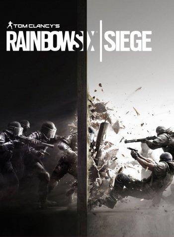 Capa de Tom Clancy's Rainbow Six: Siege