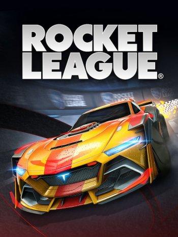 Capa de Rocket League