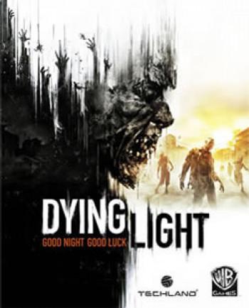 Capa de Dying Light