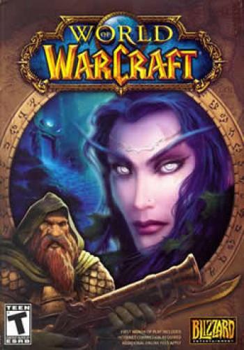 Capa de World of Warcraft
