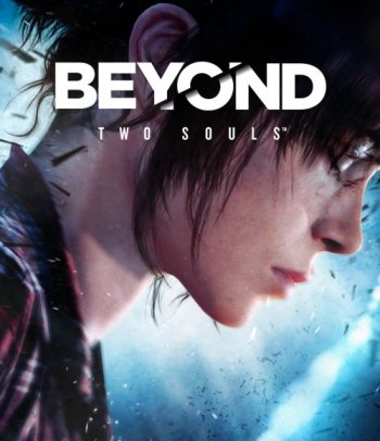 Capa de BEYOND: Two Souls