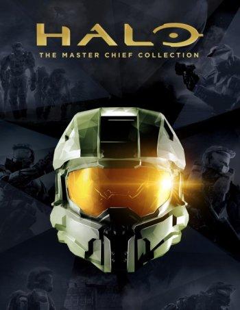 Capa de Halo: The Master Chief Collection