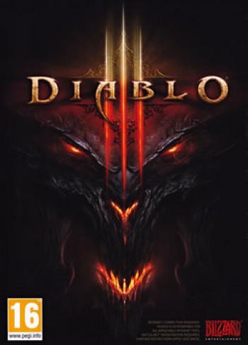 Capa de Diablo III