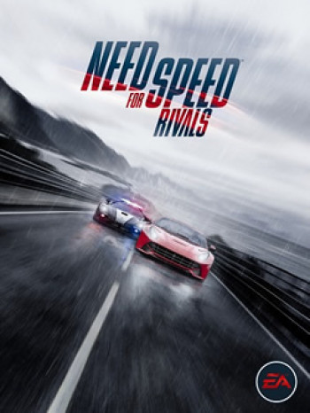 Capa de Need for Speed: Rivals