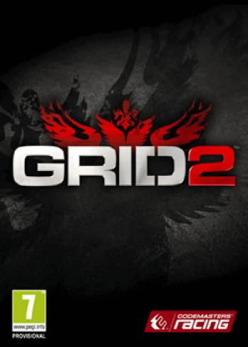 Capa de GRID 2