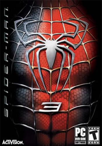 Capa de Spider-Man 3