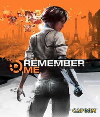 Capa de Remember Me