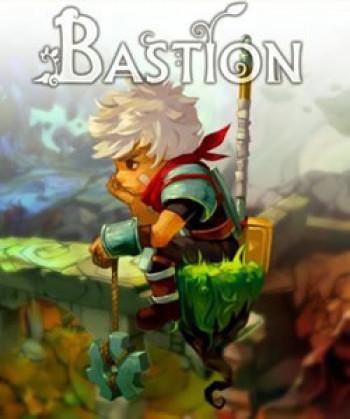 Capa de Bastion
