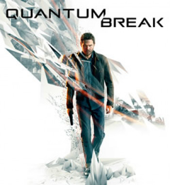 Capa de Quantum Break