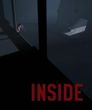 Capa de INSIDE