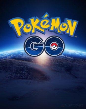 Capa de Pokémon Go